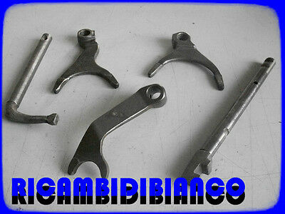 Fiat 600 D - Forcelle Cambio 874753-874754-874758-981578-4074090