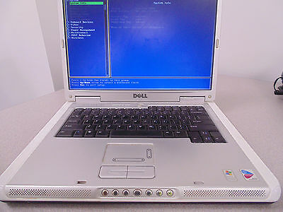 """Dell Inspiron 6000 15.4"""" Notebook - Customized"""