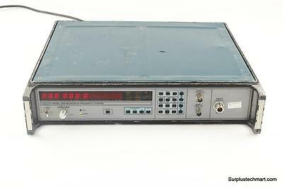 Eip 545B Microwave Frequency Counter Opt:wb68