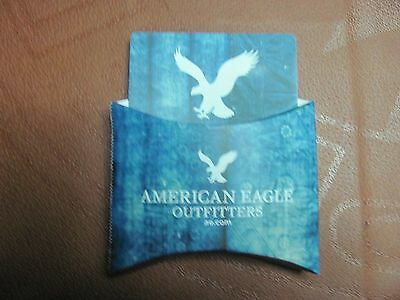 American Eagle $100. GIFT CARD for only $84.84  FREE SHIPPING  if you buy now