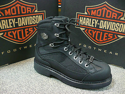 D96024 Mens Markus Boot by Wolverine size 11.5