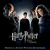 Harry Potter and the Order of the Phoenix, , Acceptable Soundtrack
