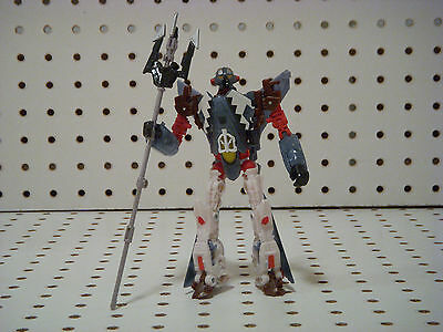 Transformers Dark of The Moon Space Case Deluxe Hasbro 100% Complete!