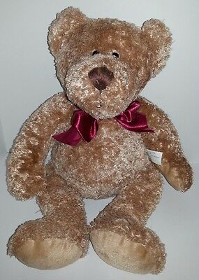 Billy Bud The Favorite Things Teddy ~ A Talking Teddy Bear ~ by AVON