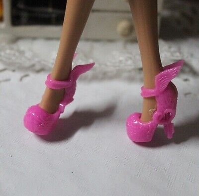 2015 new cute boots shoes for Barbie Doll heels Party a121