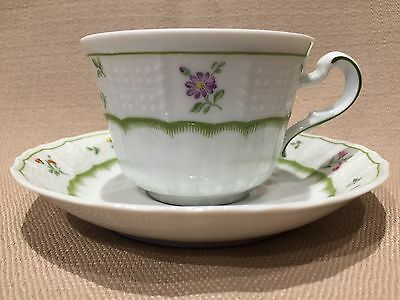 Heinrich chambord cup And saucer