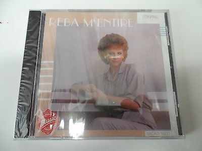 What Am I Gonna Do About You by Reba McEntire (CD, 1986 MCA)
