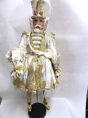 """KATHERINES COLLECTIBLES~COL BLANKO~35""""  DISCONTINUED~RARE"""