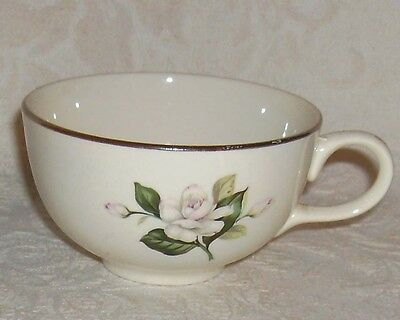Homer Laughlin Rhythm Pink Rose Tea Coffee Cup (s)