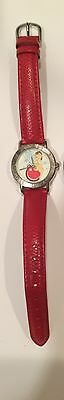 Disney Tinkerbell Holiday Christmas Special Limited Edition Watch