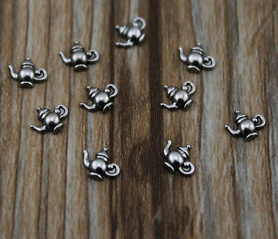 10pcs wholesale Floating Charms for Glass Memory Locket necklace e179
