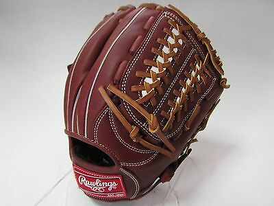 Rawlings Japan Heart of the Hide Baseball Glove(hoh46) All Positions RHT 11.5
