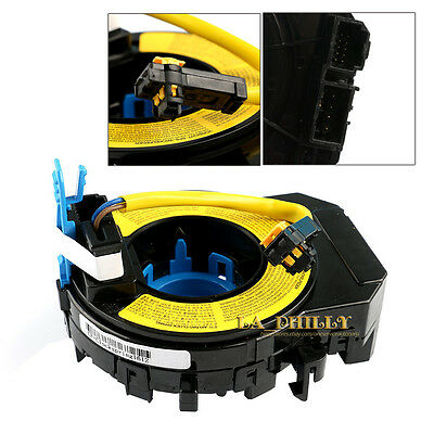 New 93490-2P170 Spiral Cable Sub-Assy Clock Spring  for Kia Sorento 2011-2012