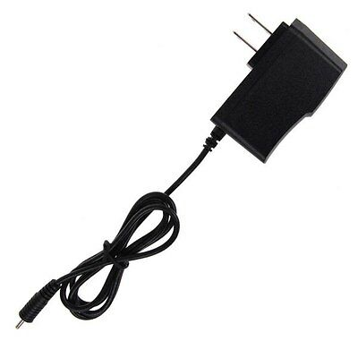 Universal 2.5mm US AC Wall Charger Power Adapter 5V-2A For Android Tablet PC PDA