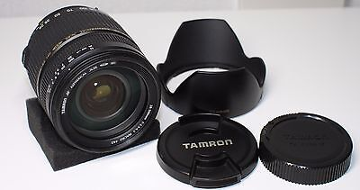 Tamron A06 28-300 mm F/3.5-6.3 LD XR ASP IF Macro AF Lens for Nikon from Japan