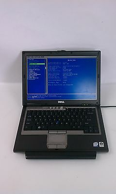 "Dell Latitude D630 14.1"" Intel Core 2 Duo 2.40GHz 2GB DVDRW No HDD"