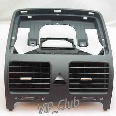 Dashboard OE Air Vents Front Dash AC Heater Vent for VW Volkswagen Jetta MK5