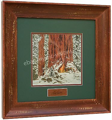 Bev Doolittle CHRISTMAS DAY GIVE OR TAKE A WEEK with Original Artist Signature