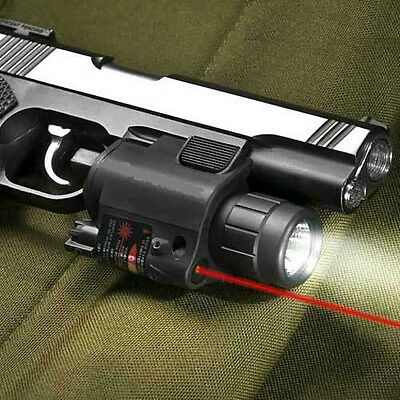 Remote Control Red Dot Tactical Laser Sight with High Lumen LED