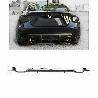 Scion FRS 2012-2015 Rear Trunk Bumper Diffuser Air Flow OE Style GT86
