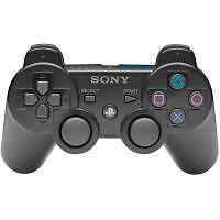Sony DualShock 3 Controller (CECHZC2U) w/ Charging Cable