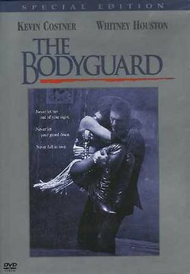 The Bodyguard (Special Edition) (Widescreen) NEW DVD