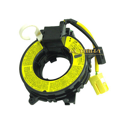 New Spiral Cable Clock Spring For Mitsubishi Lancer Outlander 8619A016
