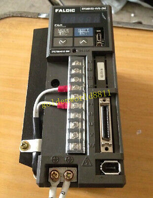 RYS401S3-VVS-ZA2 Servo driver good in condition for industry use