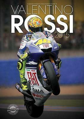 Large Wall Calendar 2015 Of Valentino Rossi Moto Gp By Red Star Sale !! Sale !!