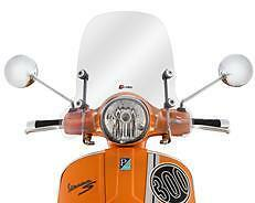Vespa GTS Medium Screen Windshield