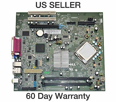 Dell Optiplex 330 Desktop Motherboard KP561