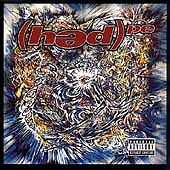 Hed Pe - Hed Pe (1997) - Used - Compact Disc