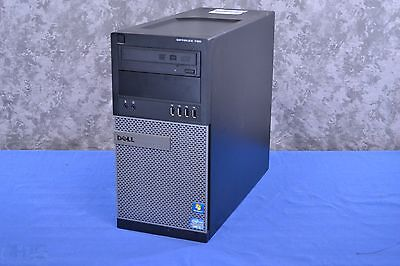 Lot of 10 Dell Optiplex 790 Core i5-2400 3.1GHz 4GB 160GB Windows 7 Pro 64bit