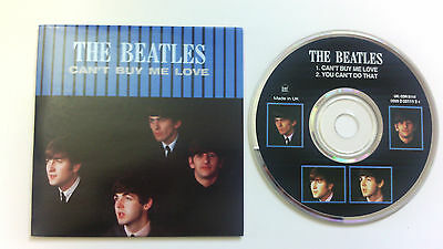THE BEATLES CAN`T BUY ME LOVE YOU DO THAT