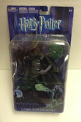 Harry Potter - Lord Voldemort - 2001 Action Figure Doll