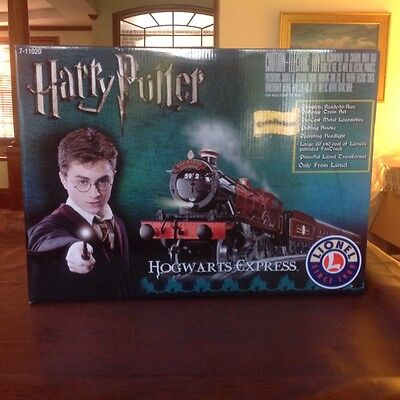 LIONEL HARRY POTTER   SET  7-11020