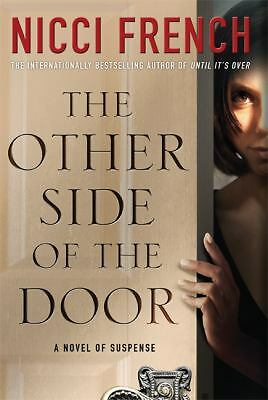 The Other Side of the Door by Nicci French (1st.Edition /1st.Printing 2010)Rare!