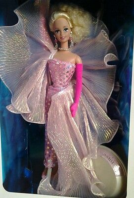 Evening Extravaganza Barbie Doll ~Classique Collection~Pink Gown