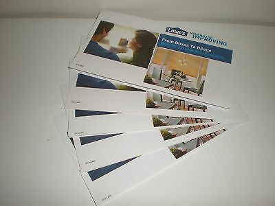 5 NEW LOWES 10% off COUPON CODE-EXP. MAY 15-SAVE $2500 - HOME DEPOT OK