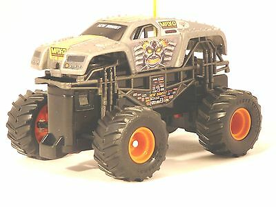 RC Auto Monster Jam Max-D 40MHz 1:43 New Bright 4330