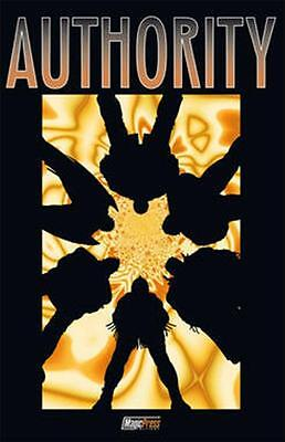 THE ABSOLUTE AUTHORITY n. 2