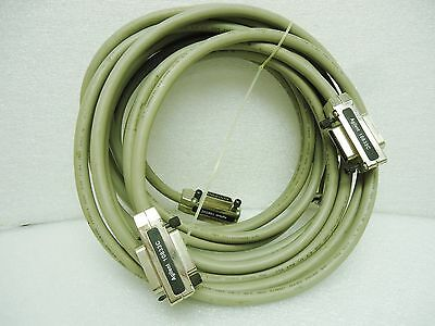 HP Agilent 10833C HPIB Cable Approx 13 ft Long