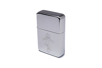 REME Petrol Lighter