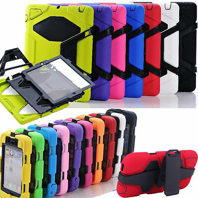 Heavy Duty Shock Water Proof Protector Hard Case Cover for Moblie Phone &Tablets