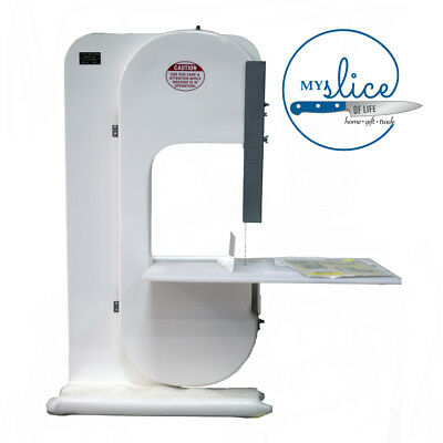 Active Rural Meat Bandsaw - Made In Australia - Butcher, Hunter, Home Kill.