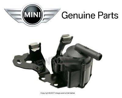 NEW Mini R55 R56 R60 R61 Cooper Turbocharger Auxiliary Water Pump Genuine