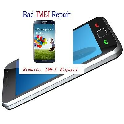 Bad IMEI Remote Repair Service for Blocked/Blacklisted Samsung phones