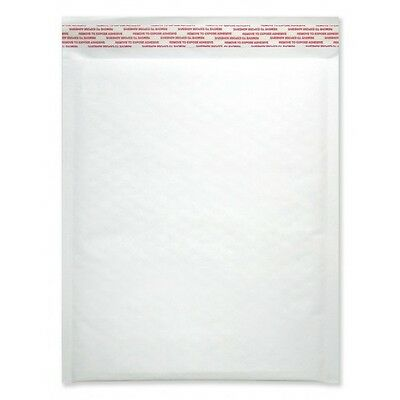 100 White Padded Mailing Bubble Envelopes  ( 90 x 145mm Internal Size ) MP1