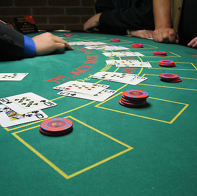 Winning BlackJack System - Pin Point Instructions, Scalable, NO Card Counting!