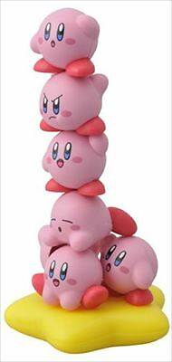 Nintendo Kirby tsumu tsumu Pvc Figure Set of 10  Warp Star